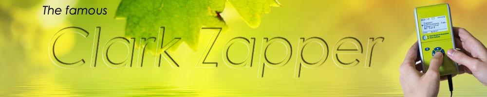 Clark Zapper